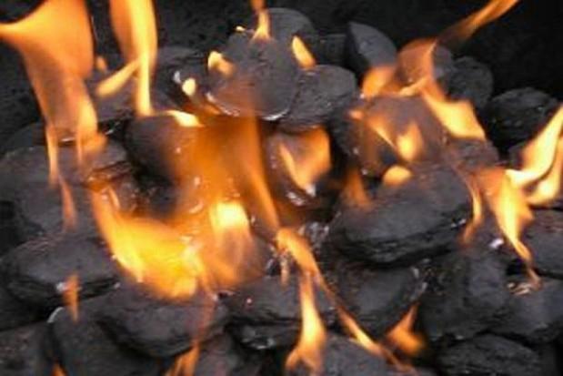 O spalaniu śmieci w przydomowych piecach