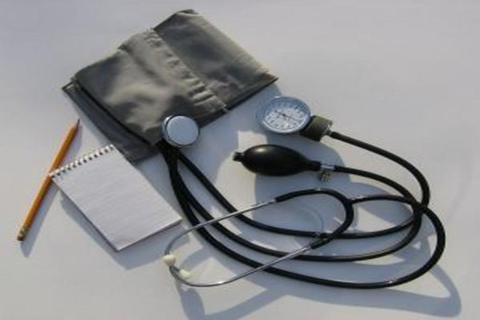 Zdrowie w sieci - przegląd projektów według województw