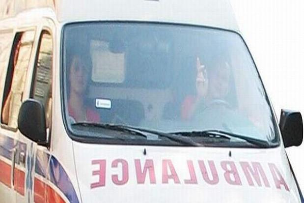 Rzecznik upomina się o ambulanse