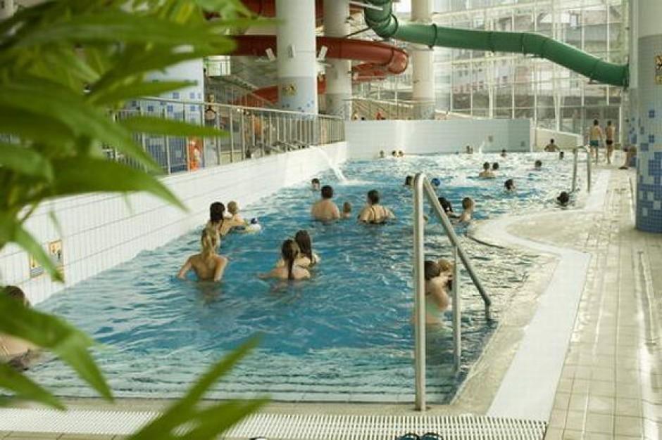 2 mln euro na aquapark w Koszalinie