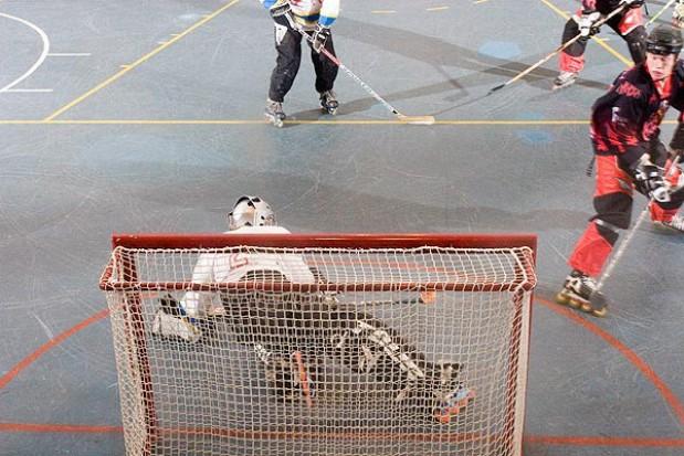 Konsultacje w sprawie hokeja