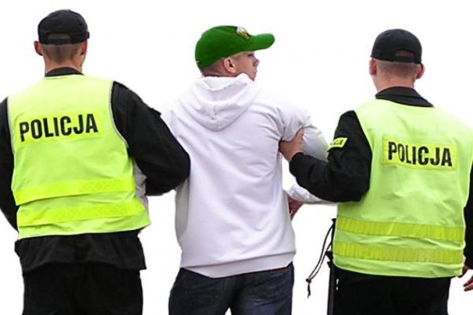 UEFA wysoko oceniła poznańską policję