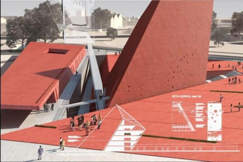 Gdańskie muzeum ma pozwolenie na budowę