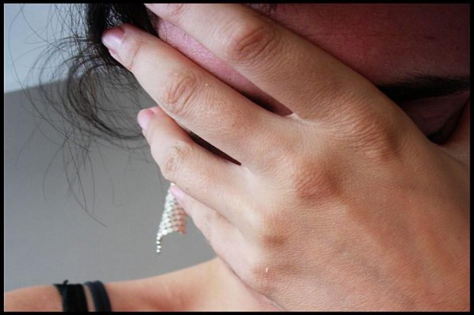 Będą eksmisje sprawców przemocy w rodzinie