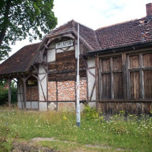 Dworzec Żelazno  (fot.UG Kłodzko)