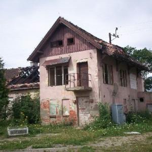 Dworzec Krosnowice Kłodzkie  (fot.UG Kłodzko)