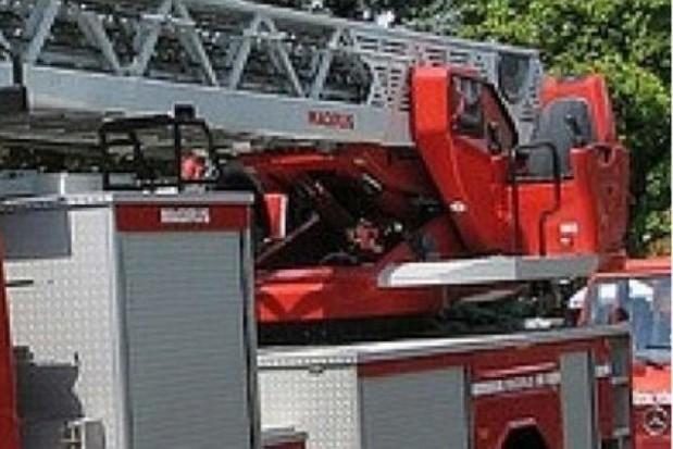 Strażnicy, strażacy i ratownicy wspólnie od 2012