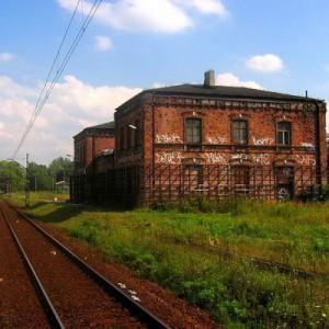 Dworzec Dąbrowa Górnicza (fot.wikipedia.org)