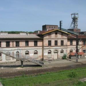 Dworzec Chorzów Stary (fot.wikipedia.org)
