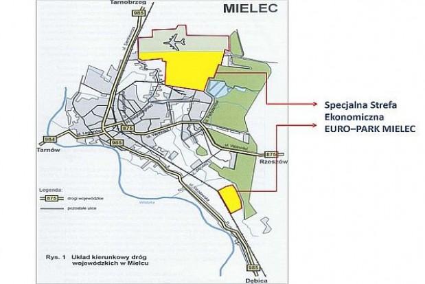 91,5 mln na Lubelską Podstrefę Ekonomiczną