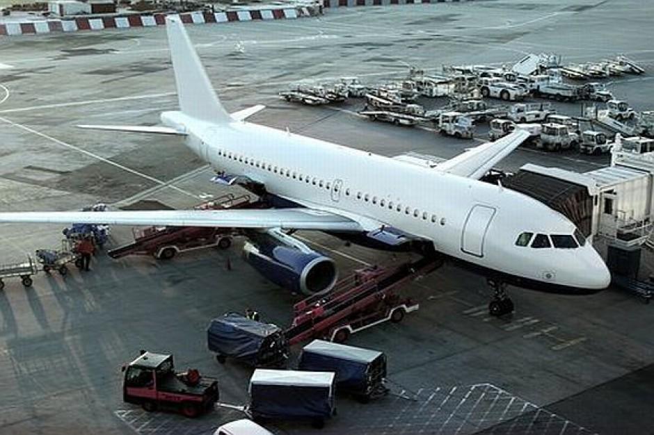 Na lotnisku w Jasionce powstanie hangar