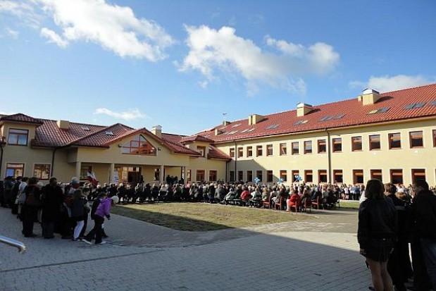 Uczniowie z Krośnic mają nową szkołę