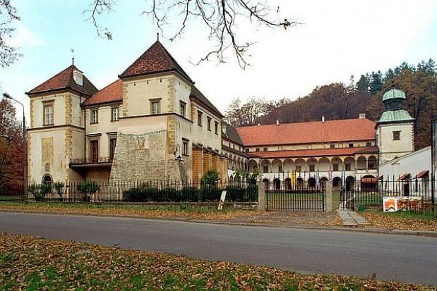 Właściciele odzyskają renesansowy zamek?