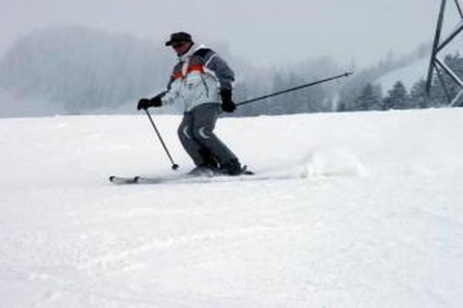 Dzięki przebudowie dworca zyskają narciarze