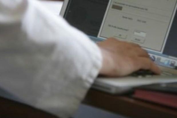 E-rejestracja rusza w szpitalu wojewódzkim