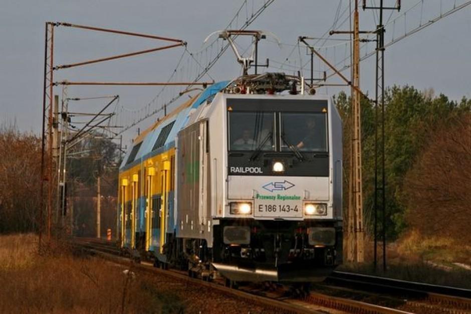 Przewozy Regionalne podnoszą ceny biletów