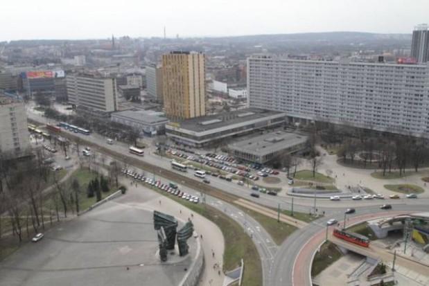 Rynek w Katowicach przyciąga firmy