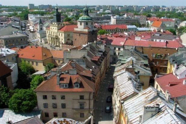 Dziura w budżecie Lublina