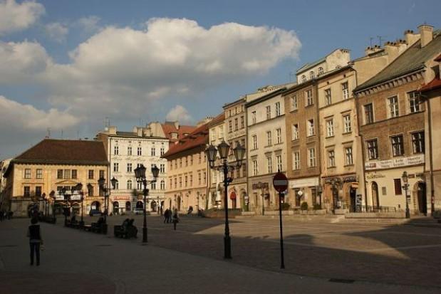 Nikt nie chce krakowskiej kamienicy