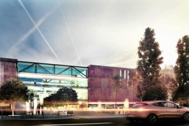 Dworzec w Sopocie za nowoczesny