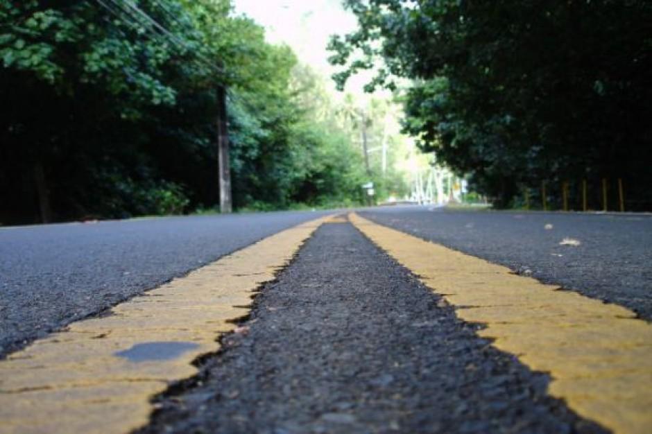 Około 35 mln zł na drogi w Suwałkach