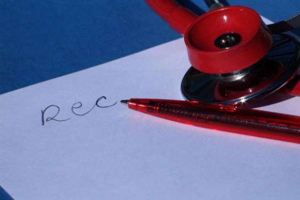 Doktorzy przestaną wypisywać recepty?