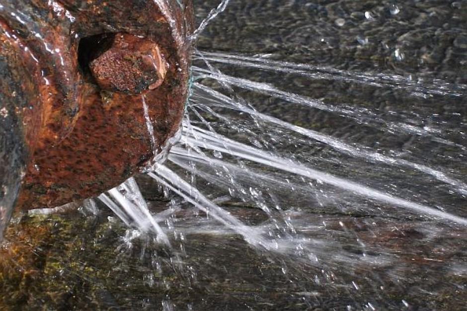 Pożyczka na wodociągi w Żaganiu