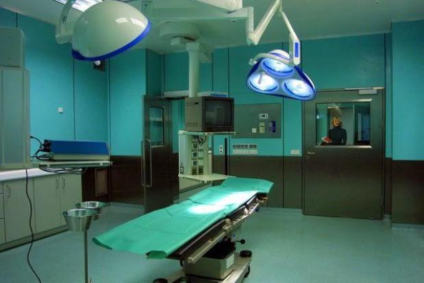 Nowy szpital w Drewnicy