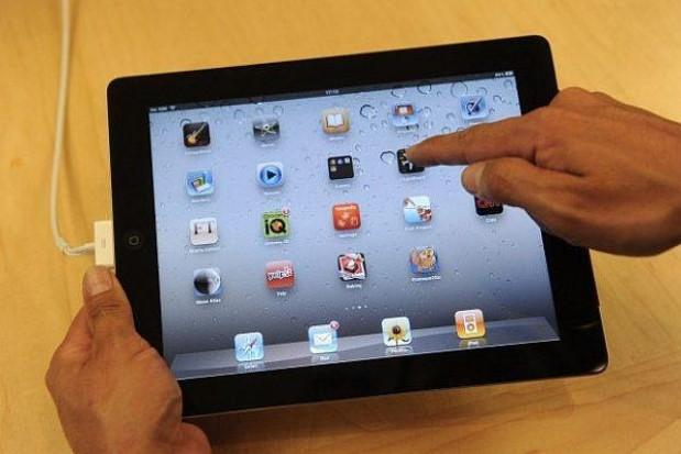 E-tornister, czyli tablety dla uczniów
