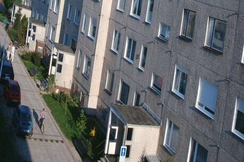 Mieszkania dla poszkodowanych z Małopolski