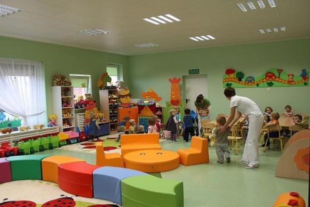 Otwarcie żłobka i przedszkola w Kielcach