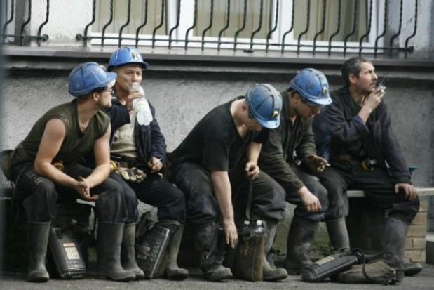 Protesty w obronie kopalni Bobrek?
