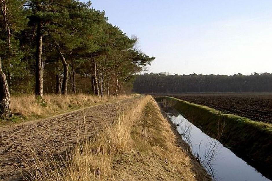 Ukończono inwestycje melioracyjne za 3,5 mln zł
