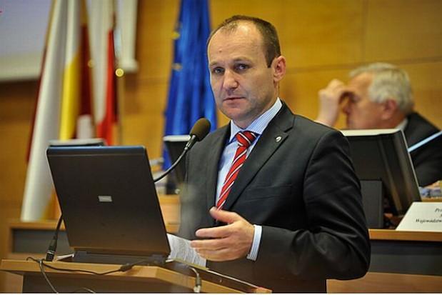 Sejmik apeluje o honorowy komitet