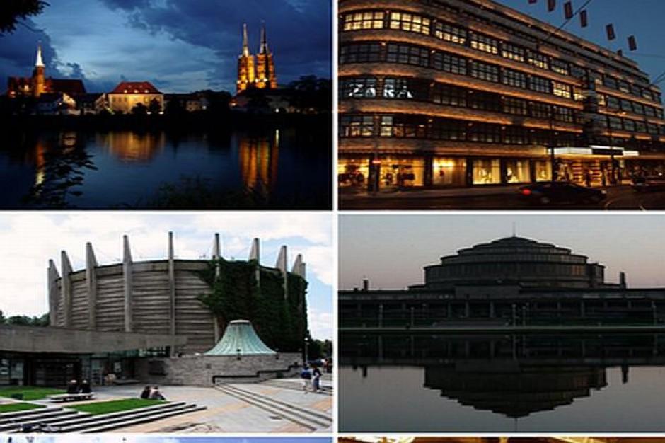 Wrocław i Lille coraz bliżej