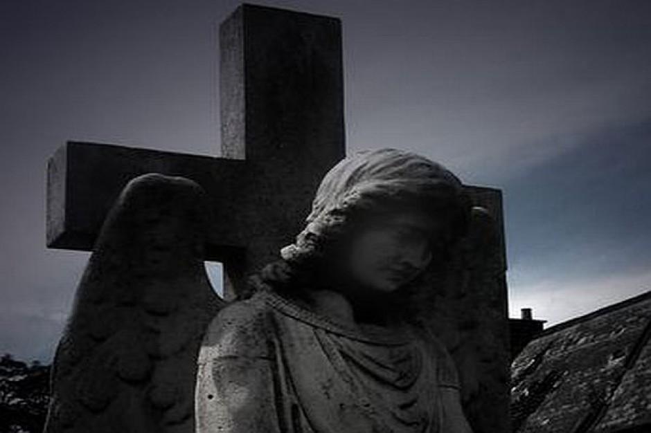 Kwesta na Starym Cmentarzu w Tarnowie