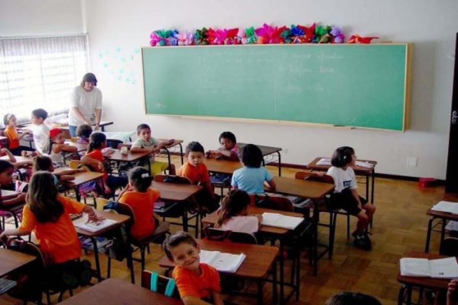 Rzecznik o klasach i świetlicach