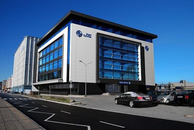 Nowa siedziba Szkoły Morskiej