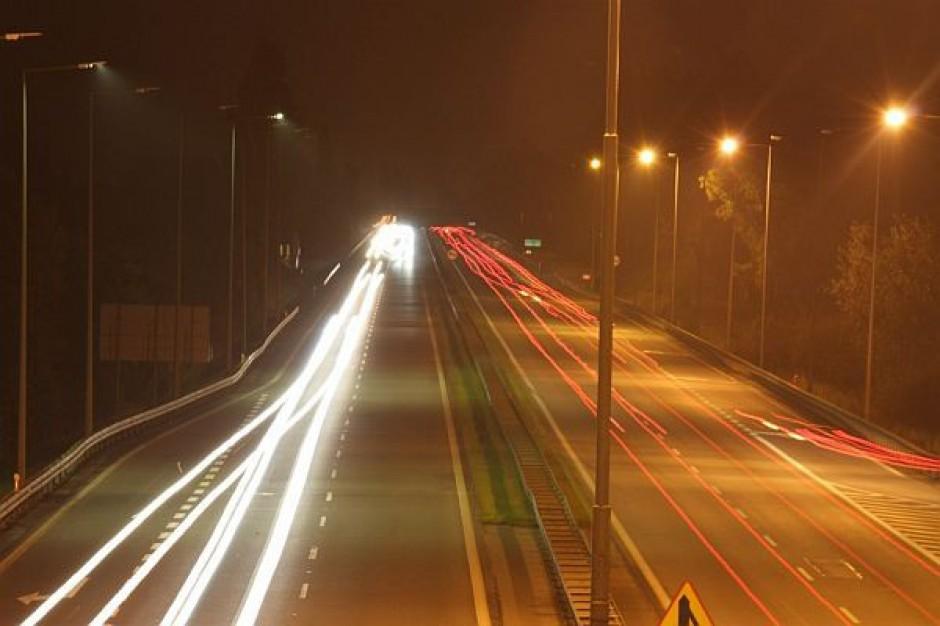 Czy gminy czeka rewolucja w oświetlaniu dróg?
