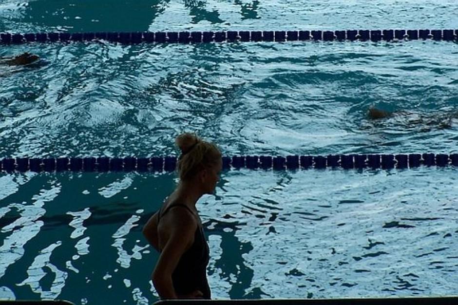 Szkolny basen będzie jak nowy