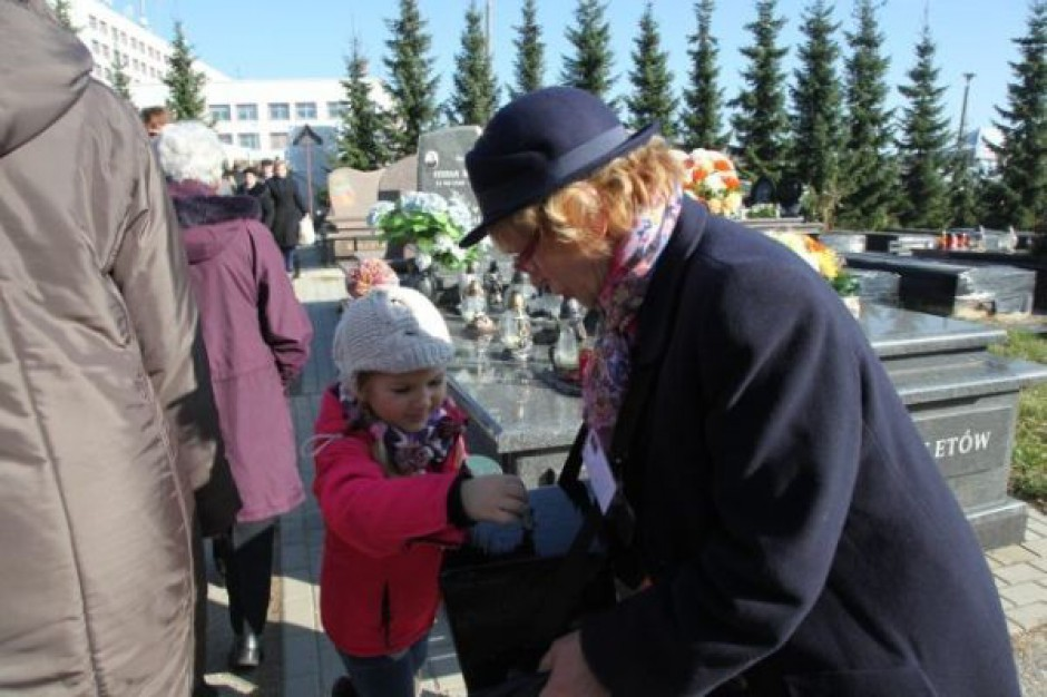 Rekord kwesty w Nowym Targu
