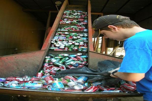 Unia wytyka błędy w gospodarce odpadami