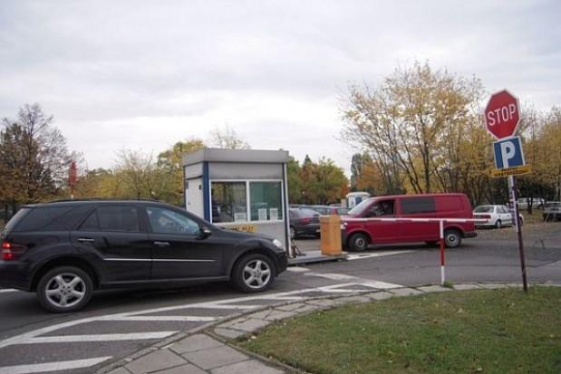 Drogie parkowanie w Sosnowcu i Czeladzi