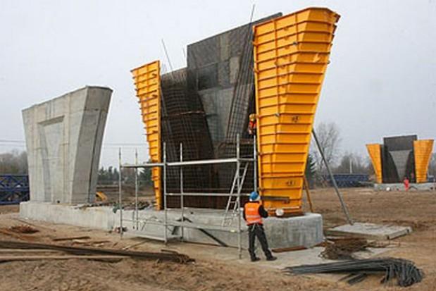 Rocznica budowy mostu w Toruniu