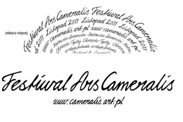 Ars Cameralis od poniedziałku