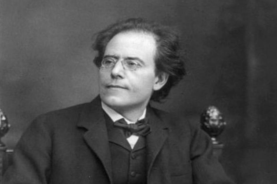 """""""Gustav Mahler i Wiedeń"""" na wystawie w Kielcach"""