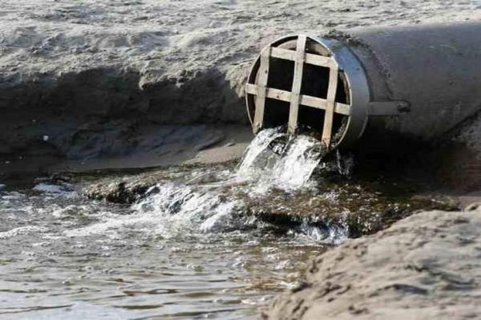 10 mln na tarnobrzeską oczyszczalnię