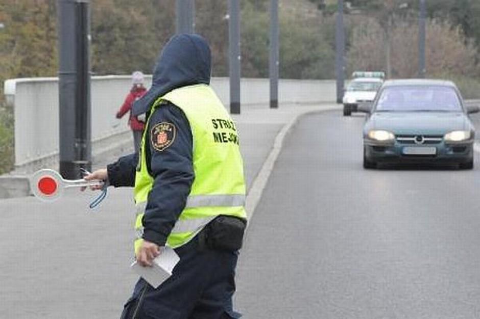 Tańsze szkolenia strażników gminnych