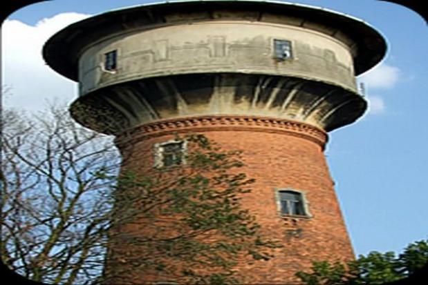 Jarocińska wieża ciśnień na sprzedaż