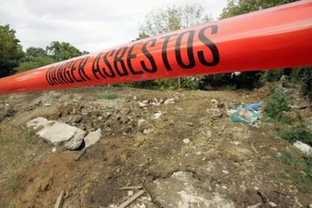 Gmina Szczytno usunęła część azbestu